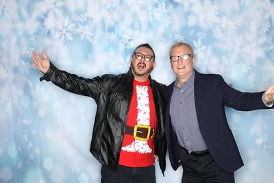 Yelp Winter Wonderland 2019 Holiday Party
