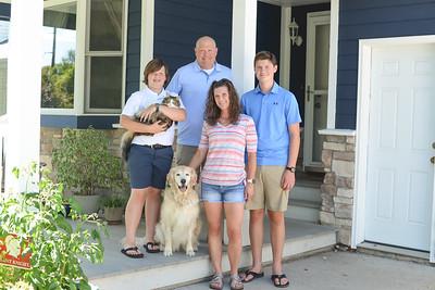 Rupert Family Summer 2020