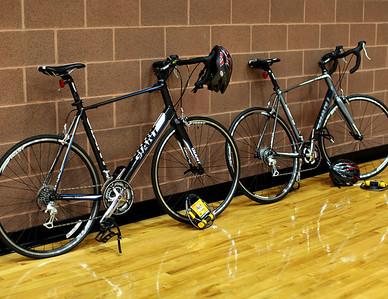 Pelotonia Bikes