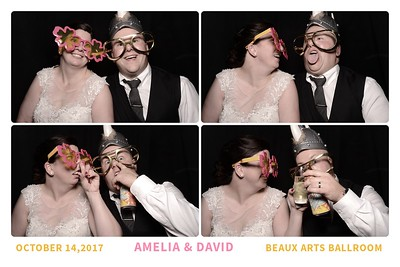 LVL 2017-10-14 Amelia & David