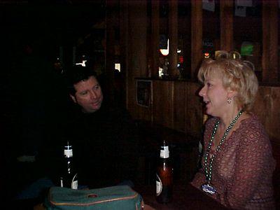 Barstool Open 2003