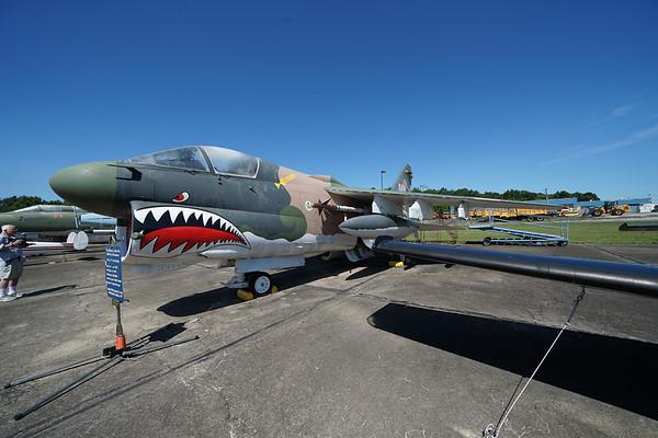 Maryland Aviation Museum
