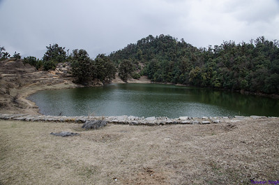 Chopta and around mar 2012