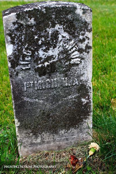Memorial Day (Rockford Cemetery, Rockford MI)