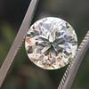 3.86ct Old European Cut Diamond GIA K VS2 34