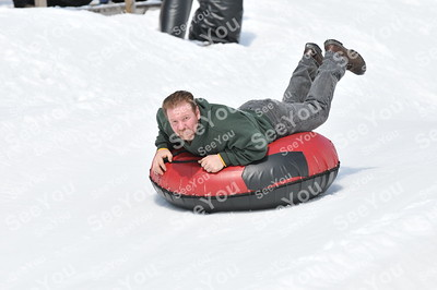 Snow Tubing 3-10-13 1-3pm session