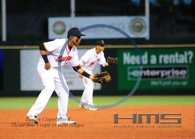 Campbell Baseball - STL 5-15-14