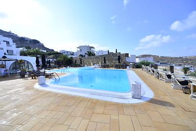 Liostasi Hotel & Suites Ios Ilse Greece