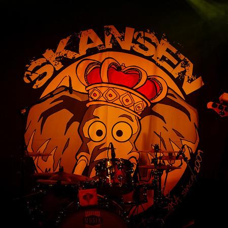 Skansen concert 2013