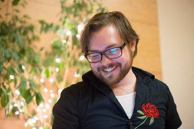 Michael Ramirez at ALBX