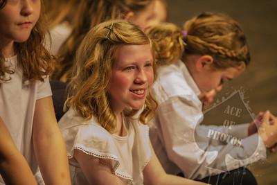 2018 Elementary Honor Chorus