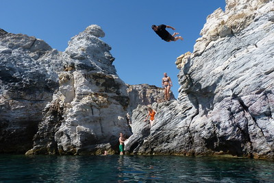 July 5 - Sulphur coast