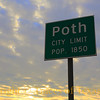 Title: Poth City Limits # 2<br /> <br /> Comments:<br /> <br /> Location: Poth