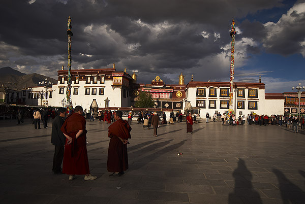 Lhasa / Лхаса