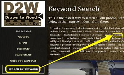 Search by Keyword 1