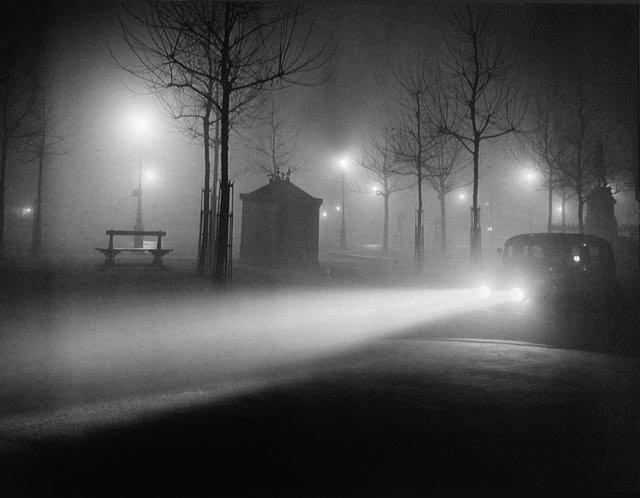 Photographer - Brassaï