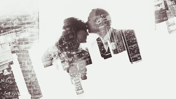 Jon + Lauren