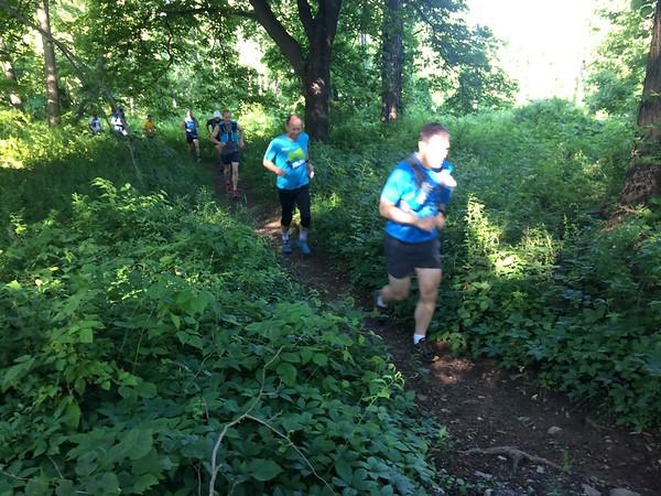 2017-07-09 Bennett's Pond Run
