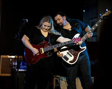 Lee Ainley's Blues Storm
