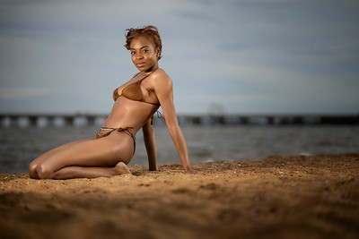 Tayler Beach 2020