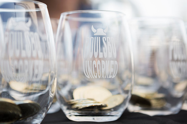 Poulsbo Uncorked 2016