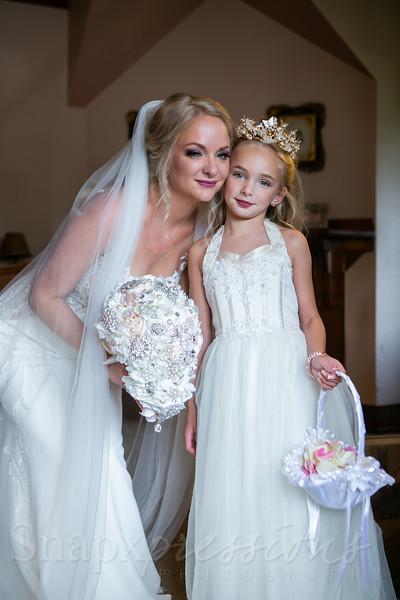 Sarah & Josh Wedding
