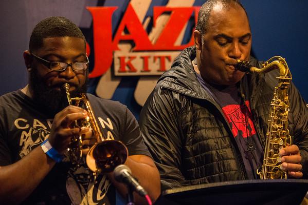 Indy Jazz Festival 2015 - 09-19-2015