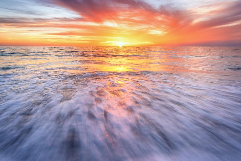 Coquina Sunset