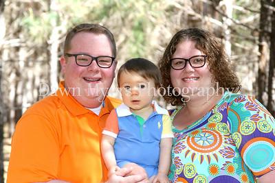 The Ward Family