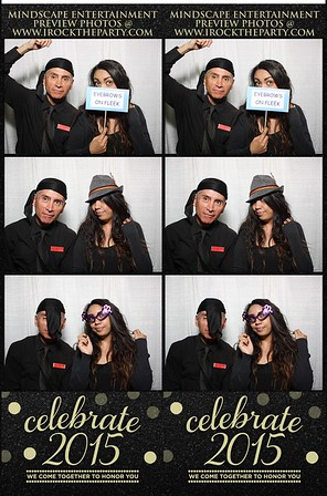 Macys Pasadena Lake Employee App. Party - Photo Booth Pictures