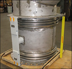 Hinged Universal Expansion Joint (PT&P Ref#110618 - 07/25/2011)