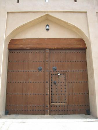 Ibri, Nizwa & The Chedi, Oman