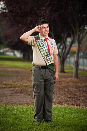 131111 Bradley Scout