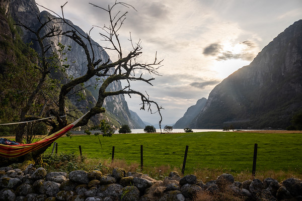 Norway in Photographs