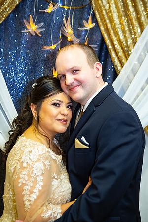 Anderson Wedding 12-19