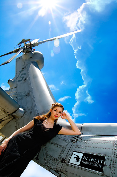 March Air Force Base Shoot