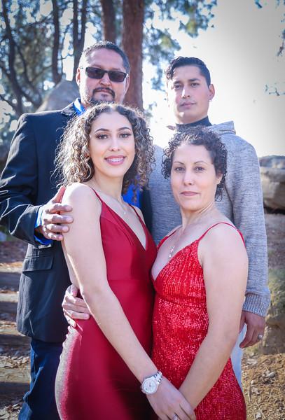 Juanita Family