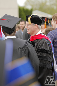 After Commencement