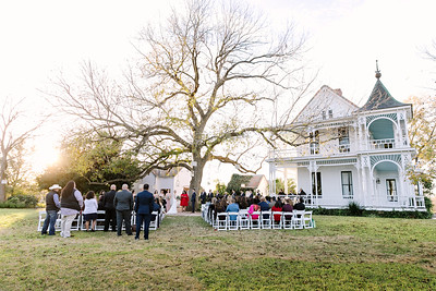 Lindsey & Julius Wedding