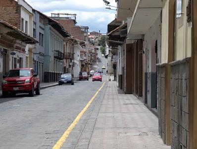 Cuenca y corona virus