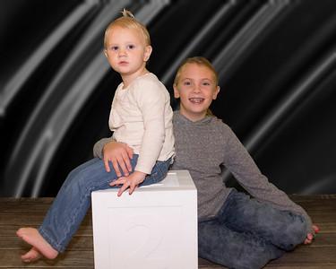 Bailey and Regan  11/15