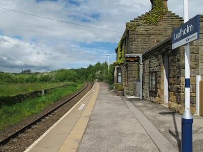 North York moores Railway