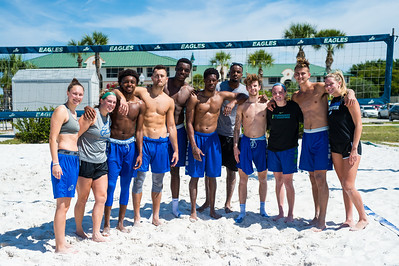 FGCU Work Outs