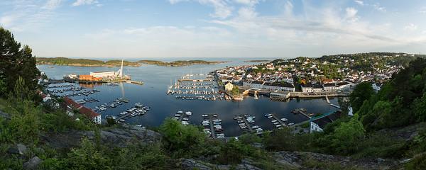 Norvège - J1 - Risor