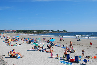 Beaches of Kennebunkport