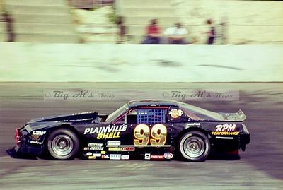Seekonk Speedway-Pro Stocks