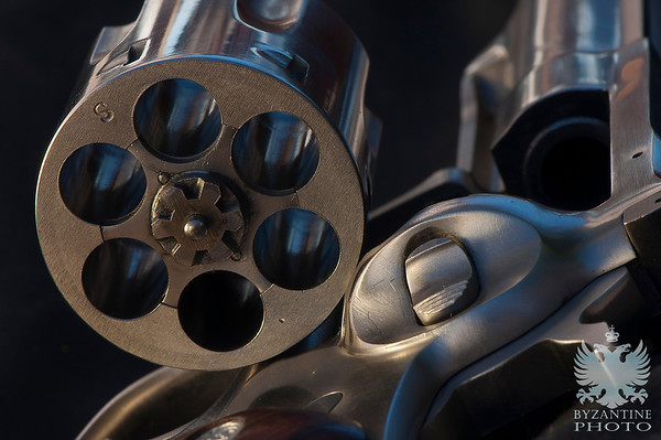 Revolvers in Natural Light (1)