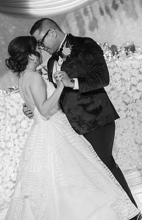2019 Jayzee Francisco and Trinh Le's Wedding