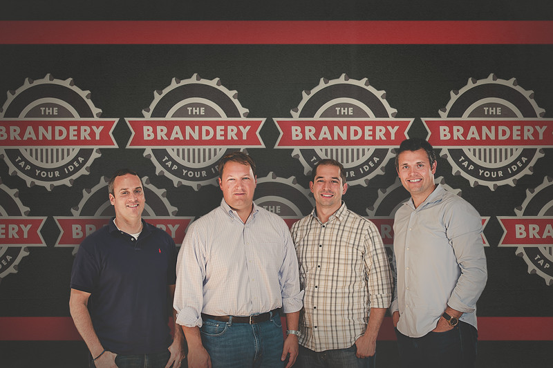 Class of 2013 / The Brandery