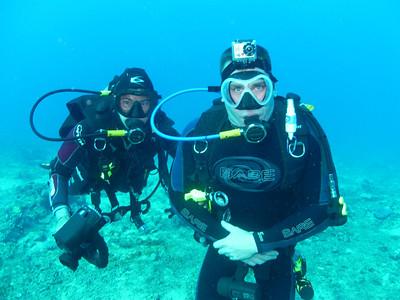 Fiji Underwater